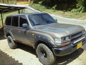 Toyota Burbuja Full 1994