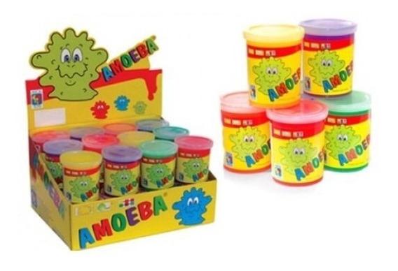 Amoeba Massinha Brinca Kids Criança Original *promoção*