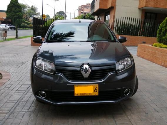 Renault New Logan Authentique Aire