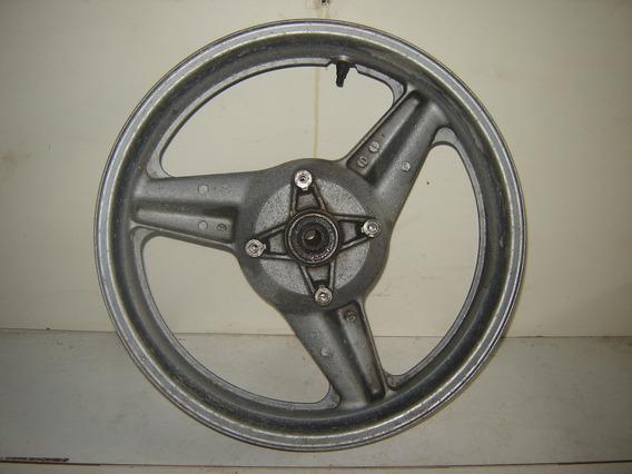 Roda Traseira Original Moto Honda Cbr 450 Sr