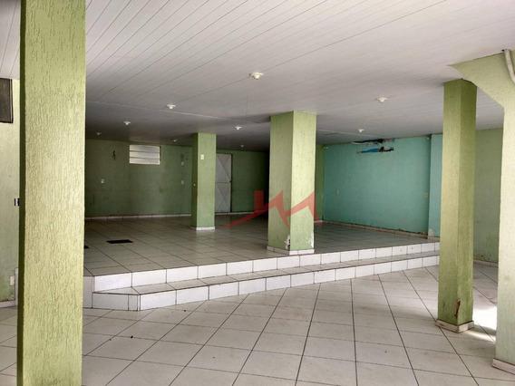 Loja Para Alugar, 90 M² Por R$ 2.100/mês - Boa Vista - São Gonçalo/rj - Lo0005