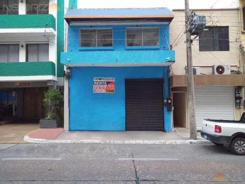 Local En Renta En Zona Centro De Tampico