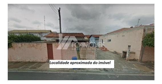 Rua Salvador Pereira De Camargo, Eden, Sorocaba - 539950