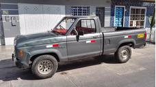 Ford Ranger 1986