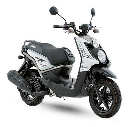 Yamaha Yw125x(bws125x)