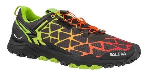Salewa Zapatillas Multi Track - Hombre