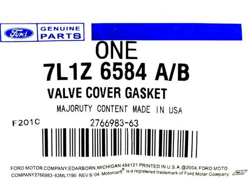 Empacadura Tapa Valvula Explorer 4.6 3v (par) Made Usa Ford