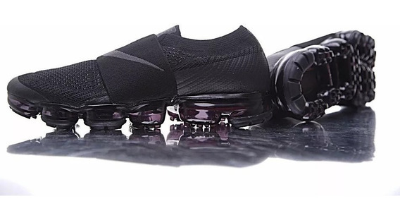 Nike Air Lancers Black