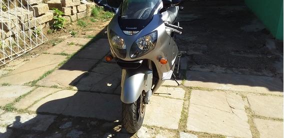 Kawasaki Zx12 Ninja