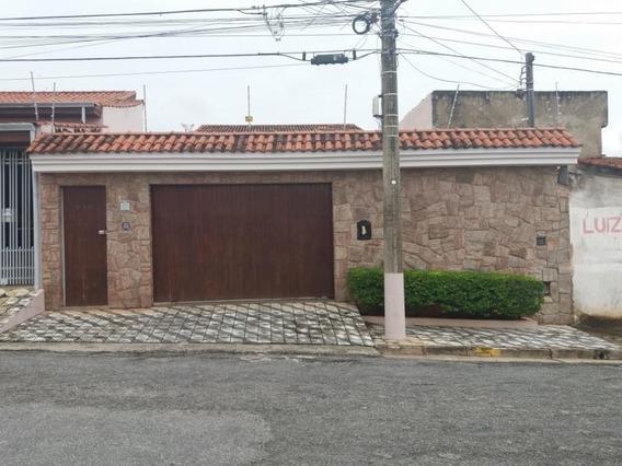 Sobrado Com 2 Dormitórios E Um Enorme Quintal À Venda, 163 M² Por R$ 360.000 - Central Parque Sorocaba - Sorocaba/sp - So0946