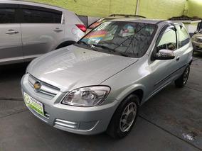 Chevrolet Celta 1.0 Mpfi Spirit 8v 2010