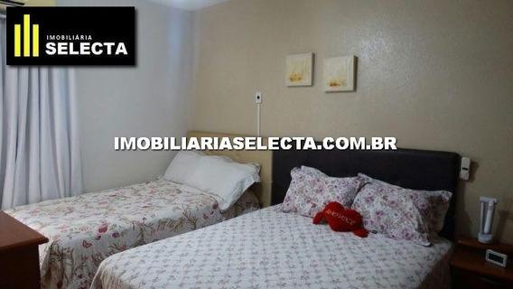 Apartamento 3 Quarto(s) Para Venda No Bairro Jardim Walkíria Em São José Do Rio Preto - Sp - Apa3262