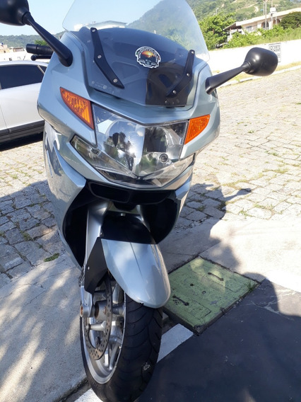 Linda Bmw K1200 Gt Prata