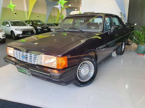 Gm Chevrolet Opala Comodoro 4.1