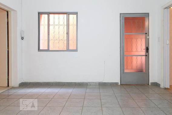 Casa Com 2 Dormitórios - Id: 892909121 - 209121