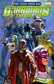 Cómic Guardianes De La Galaxia - Edición Especial Comiccon