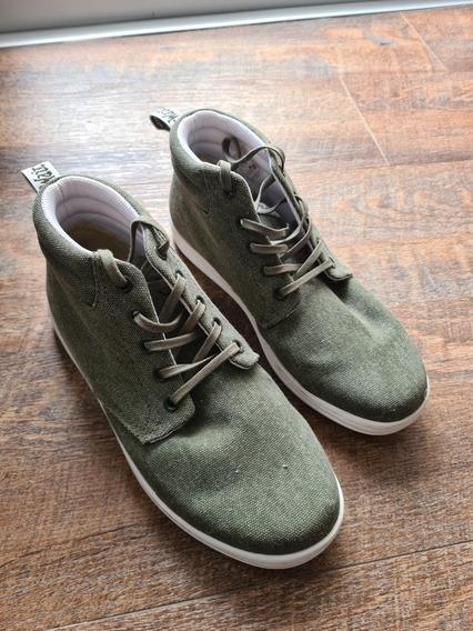 Zapatillas Dr Martens Verdes | Originales
