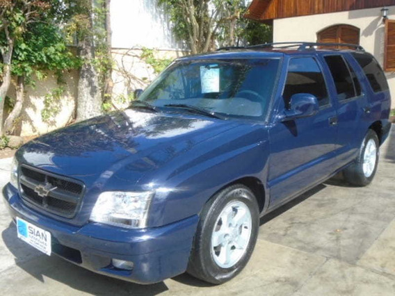 Chevrolet S-10 Blazer Advantage 4x2 2.4 8v 4p