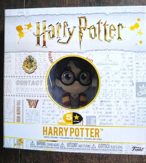 Figura Escala Harry Potter Funko En La Plata