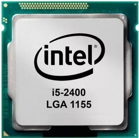 Processador I5-2400 3.10ghz 1155 Oem - Melhor Preço