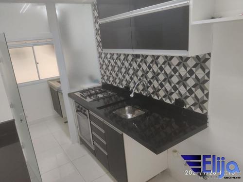 Apartamento Térreo No Bosque Dos Esquilos Km 21 Da Raposo Tavares - Ap1794