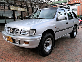 Chevrolet Rodeo 2003, 3.2, 4x4, Mt