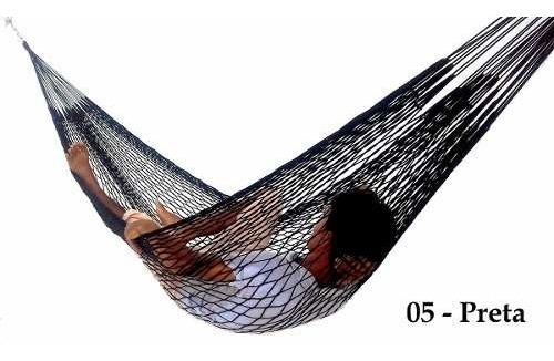 Rede De Dormir Descanso Tarrafa Nylon Camping Selva Caça