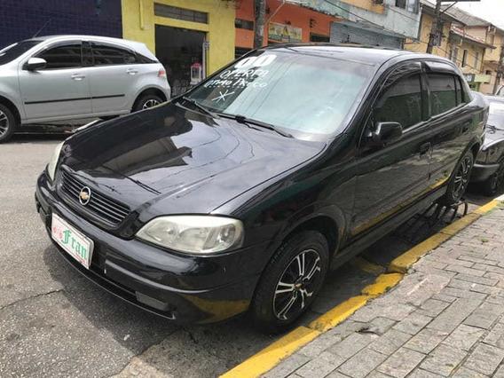 Chevrolet Astra Sedan 1.8 Mpfi 4p