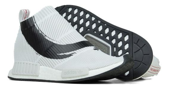 Tenis adidas Nmd Boost Cs1 City Sock Primeknit Koi Fish