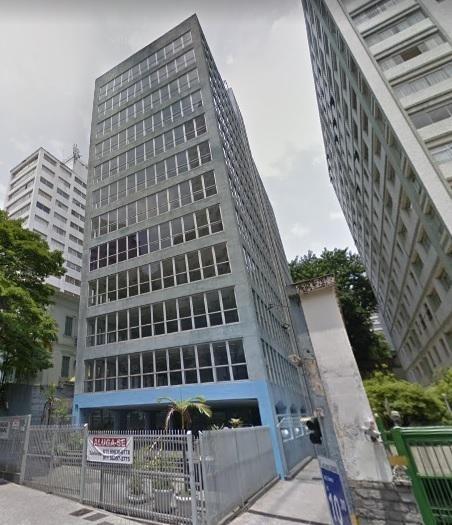 Predio Em Jardim Paulista, São Paulo/sp De 7356m² Para Locação R$ 324.996,03/mes - Pr314925
