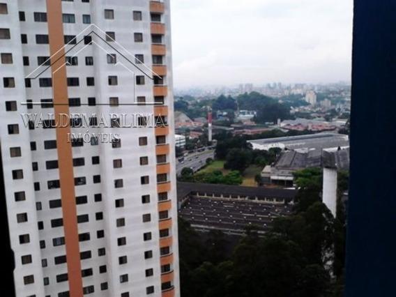 Apartamentos - Centro - Ref: 2110 - V-2110