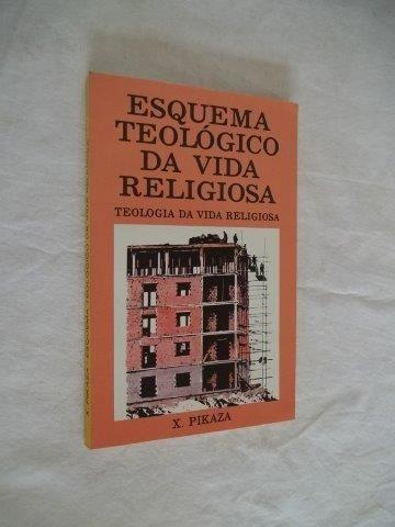 Esquema Teológico Da Vida Religiosa - Religião