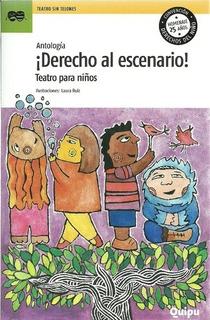 Derecho Al Escenario! - Ruiz, Sevilla, Felice, Besteiro, Dan