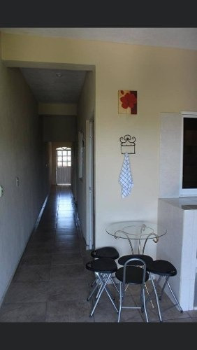 Casa En Renta Principal, Caleta De Campos