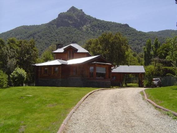 Alquiler Temporario Casa Bariloche Arelauquen