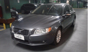 Volvo S80 3.2 A/t 4 Ptas 2007