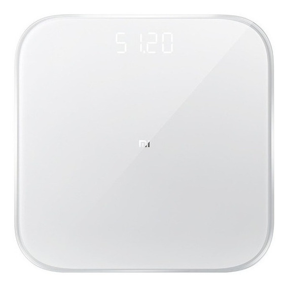 Balanza digital Xiaomi Mi Smart Scale 2 blanca