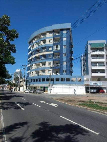 Apartamento Linear Em Parque São Caetano - Campos Dos Goytacazes - 7228