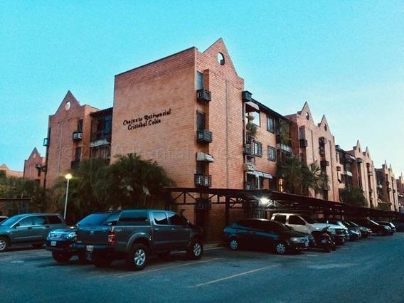 Apartamento En Venta Urbanizacion Base Aragua/ 21-3718 Wjo