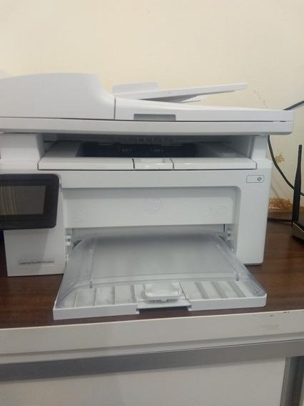 Multifuncional Hp Laserjet Pro M132fw