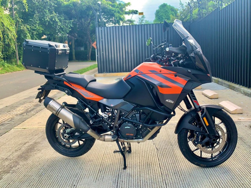 Ganga Ktm 1290 Super Adventure S 2019