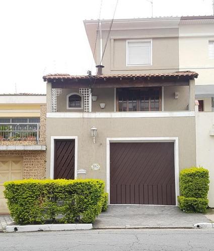 Imagem 1 de 15 de Sobrado Com 03 Dormitórios E 140 M² A Venda No Jardim Japão, São Paulo | Sp. - Sb303143v