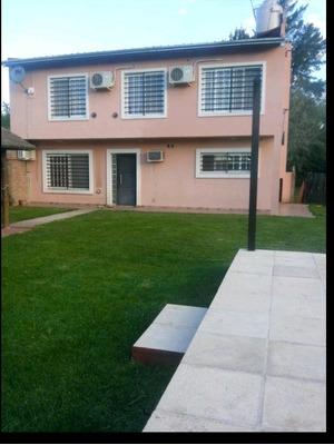 Casa Tipo Quinta 90mts 3 Dormitorios