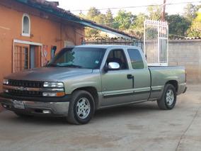 Chevrolet Cheyenne 5.3 2500 Cab Ext N 295hp 4x2 Mt