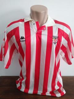 Camisa Atletic Bilbao