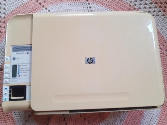 Impressora Hp C4280 All-in-one.