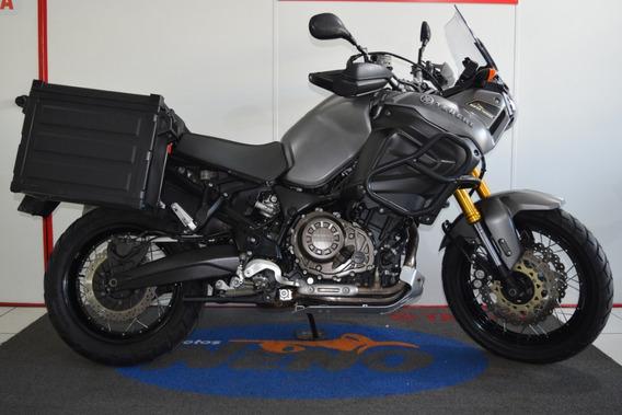 Yamaha Super Tenere 1200 Cinza