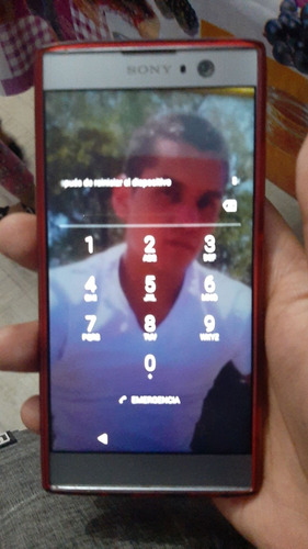 Sony Xperia Xa2 Normal 32 Gb 3 Ram
