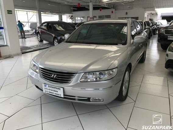 Hyundai Azera 3.3 Gls 2009 Aut.