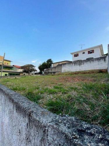Imagem 1 de 7 de Terreno À Venda, 470 M² Por R$ 800.000,00 - Vila São Francisco - São Paulo/sp - Te0098